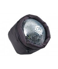"Arriba ARAC71 MIrror Ball Bag - suitable for 12"" mirror balls (305x305x305mm)"