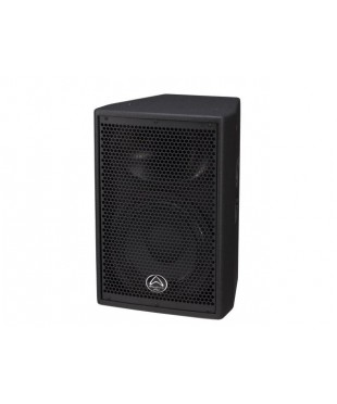 "Wharfedale DELTA10 10"" Passive Speaker 300W RMS, Low Distortion Cast Frame Woofer and 1"" Titanium Compression Driver."