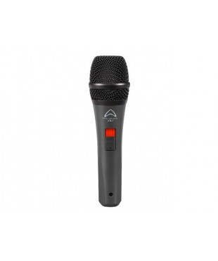 Wharfedale DM5S Super Cardioid Dynamic Microphone single pack,