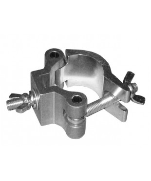 Light Emotion DRA012 Clamp supplied with M10x60 bolt for 50mm coupler half coupler