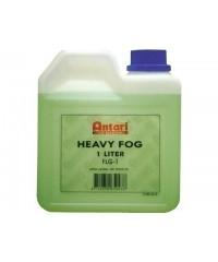 Antari FLG-1 Heavy Fog Fluid, 1 Litre