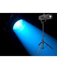 Chauvet FOLLOW-SPOT 75 75W LED Follow Spot - includes stand