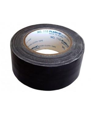 GAFFA Gaffa Tape - 25m, 48mm Black