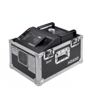 Antari HZ-500 NEW PRICE Professional Haze Machine - integrated flight case