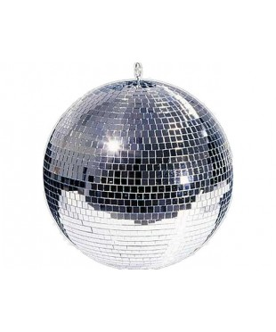 "Light Emotion MB16 Mirror Ball 16"" classic (40cm)"