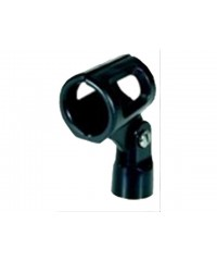 SoundKing MICHP Plastic Mic Clip for standard hand held mics