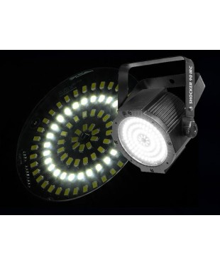 Chauvet SHOCKER90 High Powered LED Strobe - 90 White LEDs