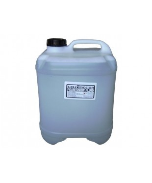 Light Emotion SL20B Snow and Foam Fluid 20 Litre