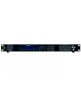Wharfedale VERSADRIVE Digital Audio Processor 1RU