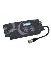 Antari X10PRO 2M 5 pin XLR remote for X pro model
