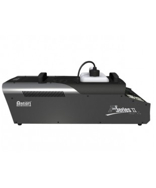 Antari Z30002 Z-3000 II Pro Fog Generator, 3000w Heater. DMX capable up to 40,000 cu, ft/min and a 6 ltr tank warm up time 11.0min